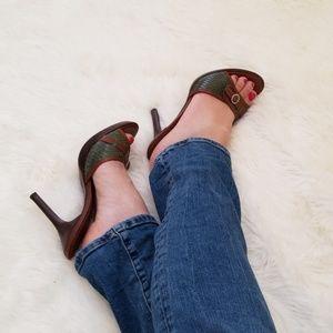 Aldo Platform Heels Size 39/ 8B
